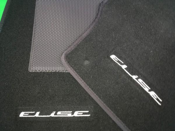 Fussmattensatz Elise Mk2 Toyota