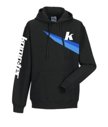 Komo-Tec Merchandise - Hoody