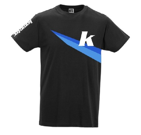 Komo-Tec Merchandise - T-Shirt