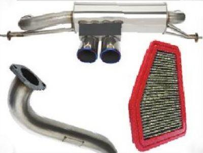 """Lotus """"OEM"""" Motor Upgrade Kit Evora"""
