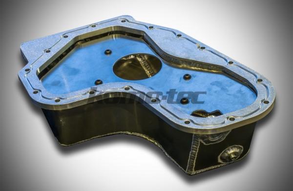 Alloy baffled oil pan Exige S V6/ Evora