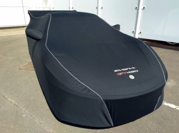 Dust Cover Evora GT430