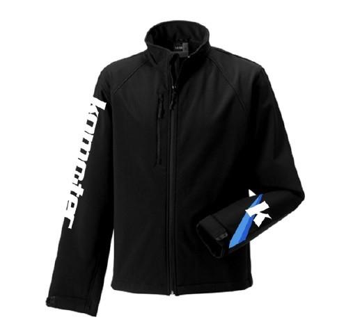 Komo-Tec Merchandise - Softshell-Jacke