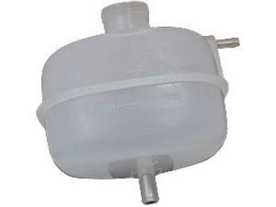Kühlflüssigkeitsbehälter