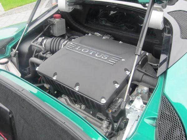 Phase EV4-460 Mehrleistung ca. +55PS/+85Nm Evora 400