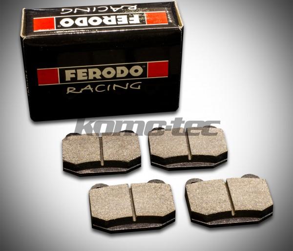 Sportbremsbeläge Ferodo DS Performance & DS2500 Elise