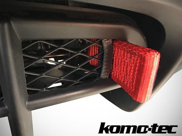 Abschleppösen-Kit Exige V6 hinten