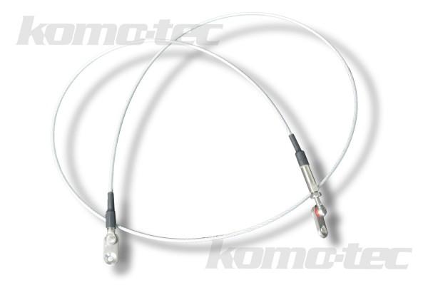 Softtop-Kabel (seitliche oder mittige Verstellung)