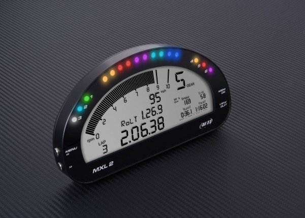 AIM MXL-2 Motorsport Displays für Elise / Exige