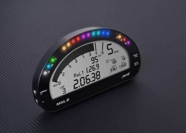 AIM MXL-2 Motorsport Displays für Elise / Exige