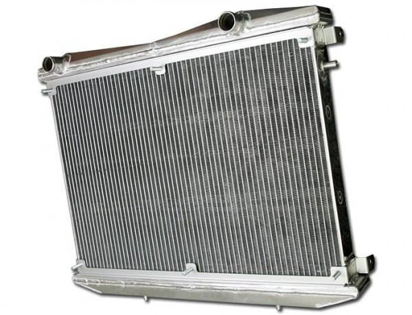 Aluminium-Wasserkühler Evora