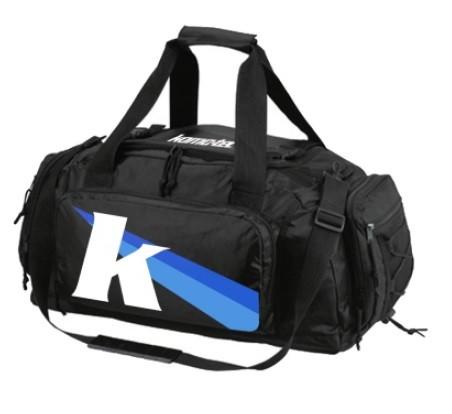 Komo-Tec Merchandise - Sporttasche