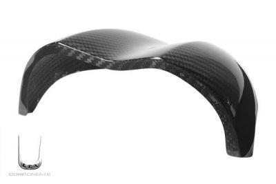 Carbon Instrumentenabdeckung LEA Exige S V6