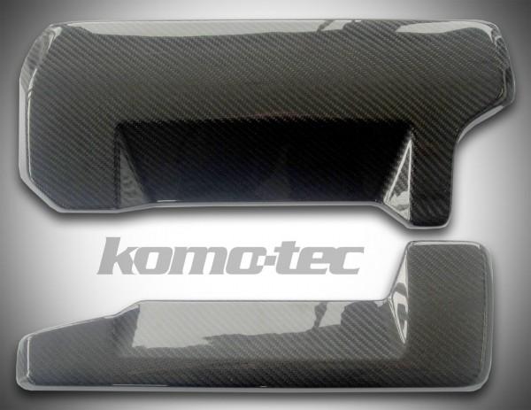 Carbon Motorabdeckung Exige S V6