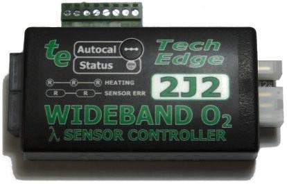 Lambda Controller für Emerald K6