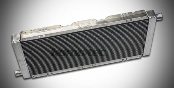 """Aluminium-Wasserkühler """"thick core"""" Elise / Exige"""