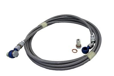 Kupplungsleitung Stahlflex Elise