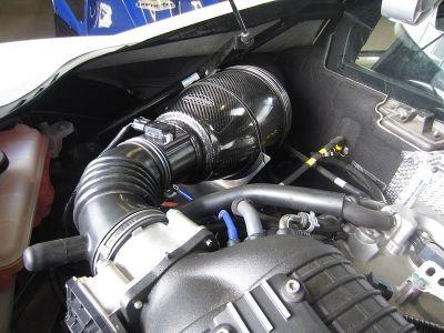 Phase EX430 Mehrleistung ca. +75PS/+65Nm Exige S & Sport 350 (& 380)