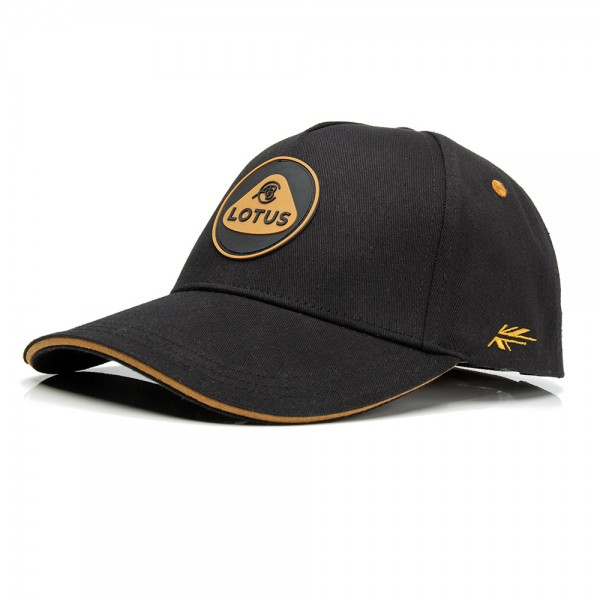 Lotus Merchandise: Kappe (Speed JPS)
