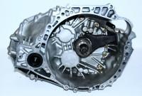 Getriebeüberprüfung XTRAC 6-Gang Sequentielles Getriebe