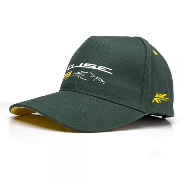 Lotus Merchandise: Kappe (Elise 25th Anniversary)