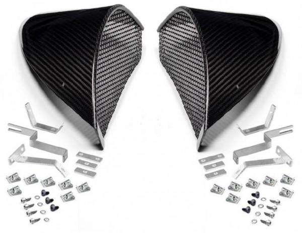 Carbon Luftführung Side Scoops Elise Mk2