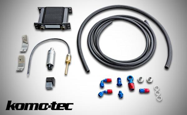 Getriebeölkühler-Kit für Exige V6