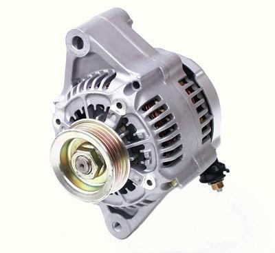 Motorsport Lichtmaschine MK1