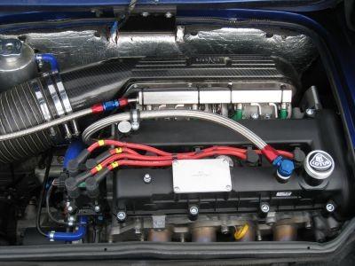 Phase 3F Elise 250F Supertorque