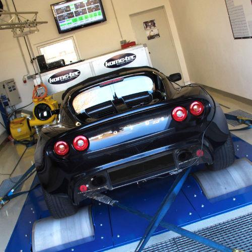 2011 Lotus Elise Suspension: Lotus Elise MK1 Tuning
