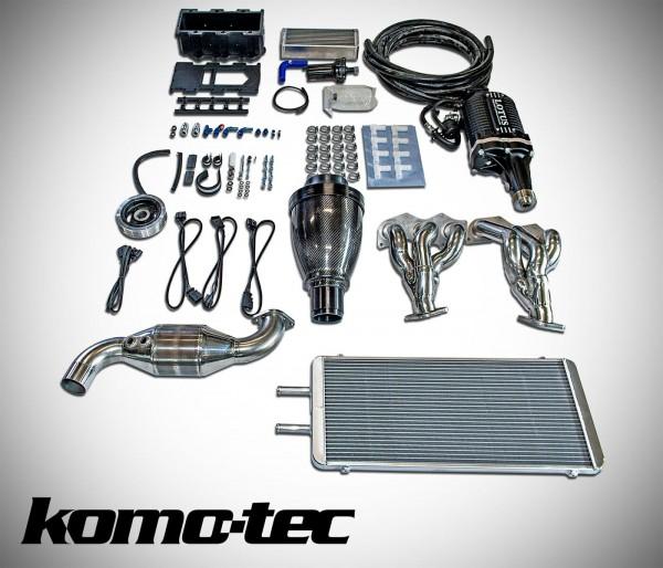 PHASE EX460 UPGRADE +105HP/+80NM EXIGE S V6 / 350