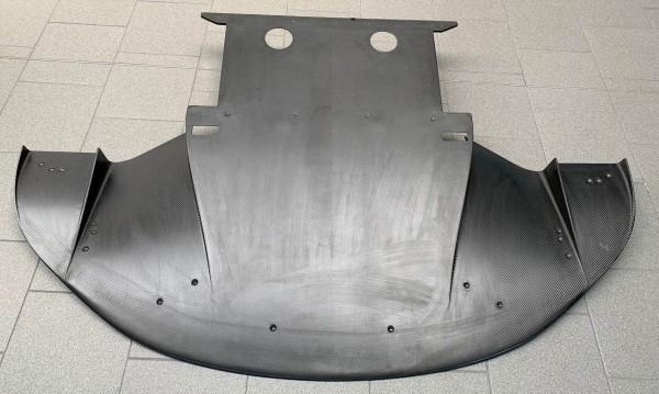 Evora GT4 Carbon Frontsplitter *extended*