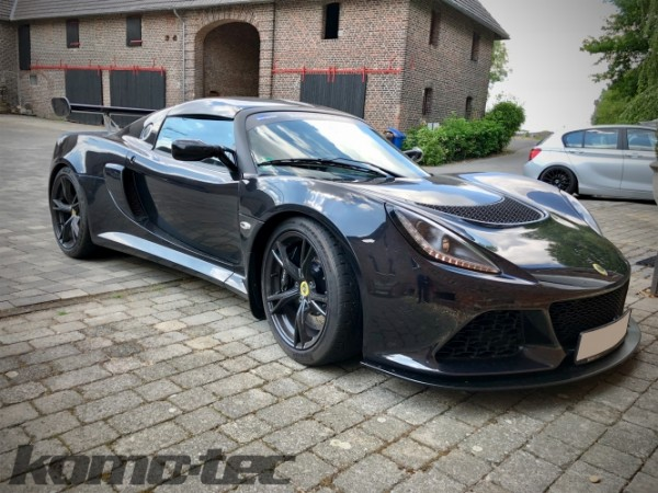 """KT-Motorsport Frontsplitter Exige V6 """"short"""""""