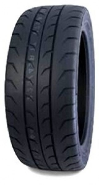 Reifensatz Kumho Ecsta V70A K60-Medium