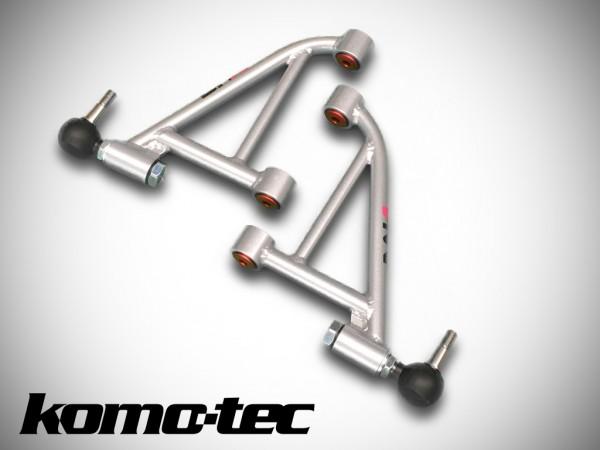 Motorsport Dreieckslenker hinten oben (Satz)