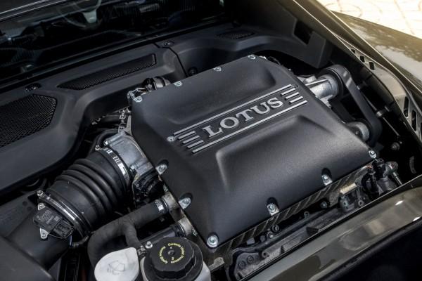 Phase Work490 Mehrleistung ca. +140PS/+135Nm Exige S V6 / Evora S