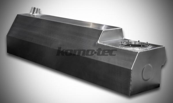 """Aluminium Tank """"60 Liter"""" für Elise/Exige"""