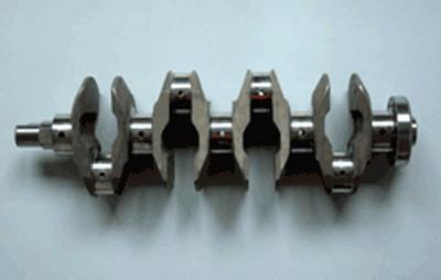 Kurbelwelle Stahl
