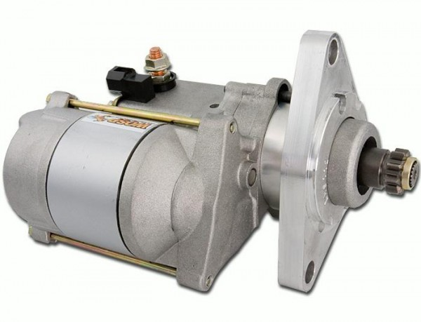 Hochleistungs Anlasser MK1/MK2