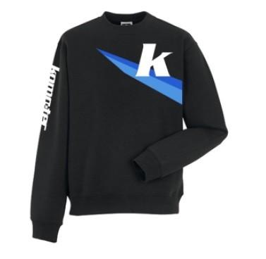 Komo-Tec Merchandise - Pullover