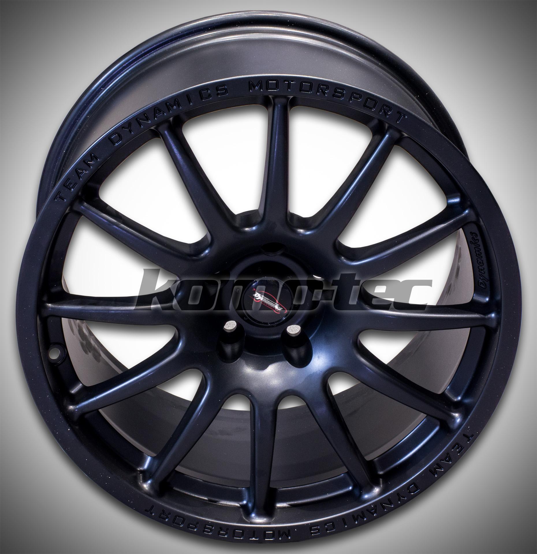 "2011 Lotus Elise Suspension: KT-Sport Wheel 16-17"" Elise"