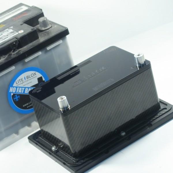Lite-Blox Li-Batterie KT2.8-Gen4 (17,5Ah, 8-12 Zyl., 4.-9.000ccm)
