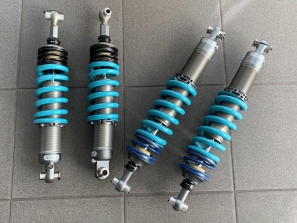 Gebrauchtes Nitron NTR46 1way Fahrwerk für Lotus Evora / S