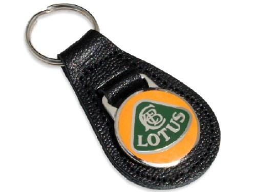 Lotus Schlüsselanhänger