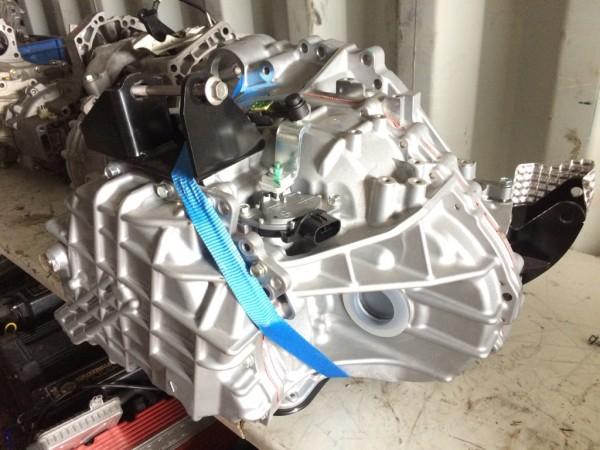 IPS-Automatikgetriebe Toyota U660E