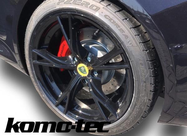 Standard-Rad Exige S V6 LTS