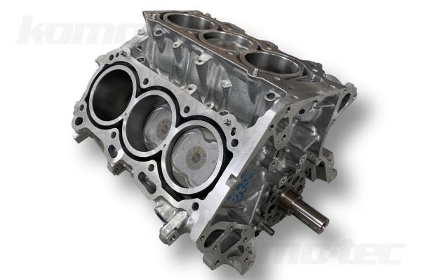 Motorblock / Short Block V6-Toyota 2GR-FE