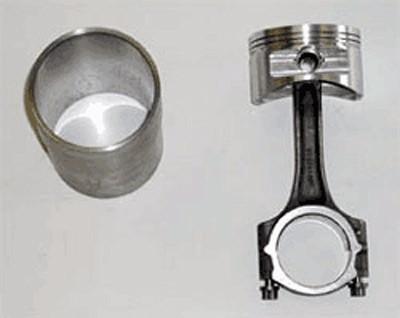 Zylinder-Laufbüchsen Spezial