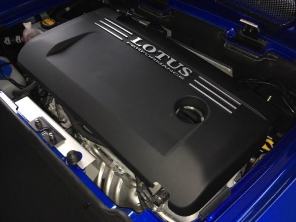 Motorabdeckung ZR-Motoren