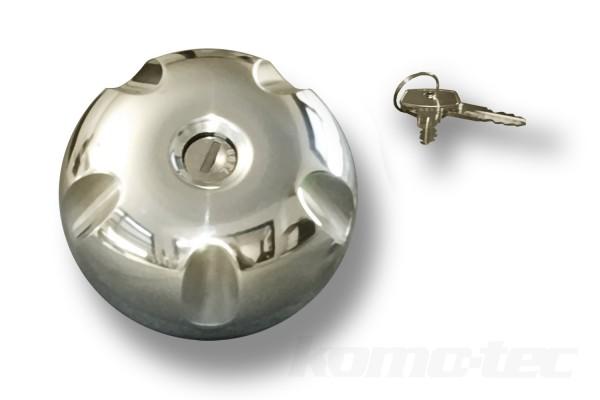 Tankdeckel Alu für Mk1